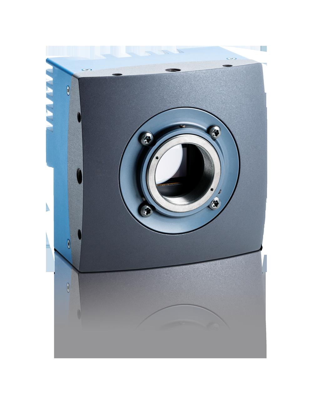 CoaXPress-2.0-Highspeed-Kamera