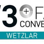 W3+ Fair/Convention