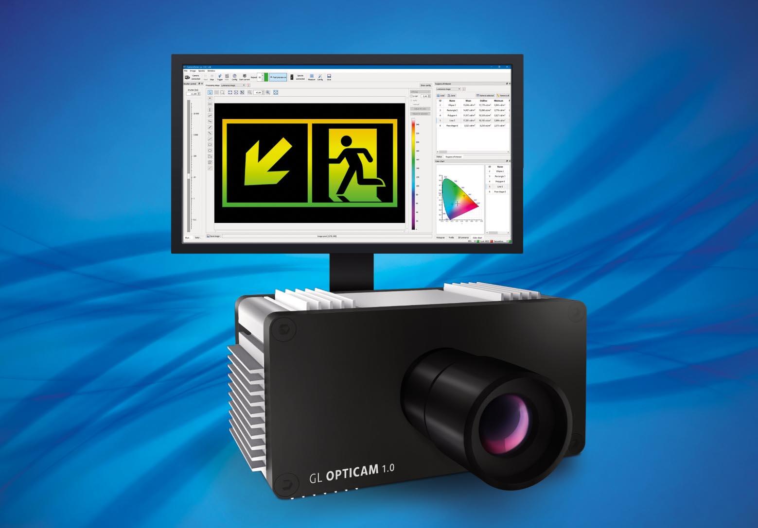 (Bild: GL Optic Lichtmesstechnik GmbH)