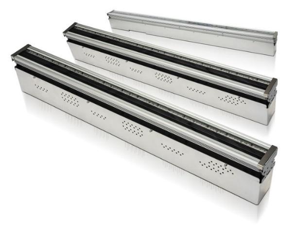 Größere Line Scan Bars  1.200dpi