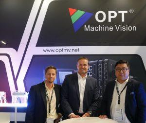 (Bild: OPT Machine Vision Tech Co. Ltd.)