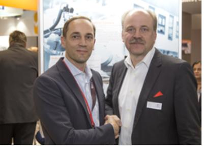 Technologiepartnerschaft Basler und Congatec