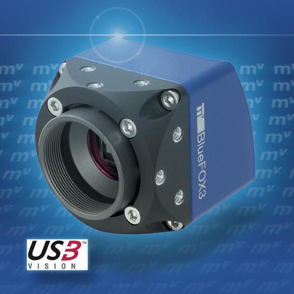 Kameras mit On-Chip-Polfilter