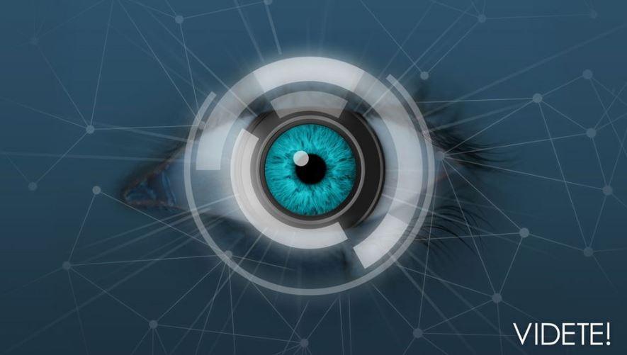 KI Forschungsprojekt für Computer Vision