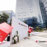 Leuze expandiert nach Mexiko und China