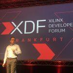 Erfolgreiches Xilinx Developer Forum