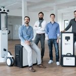 Indoor Positioning-Startup Navvis erhält 35,5Mio.$