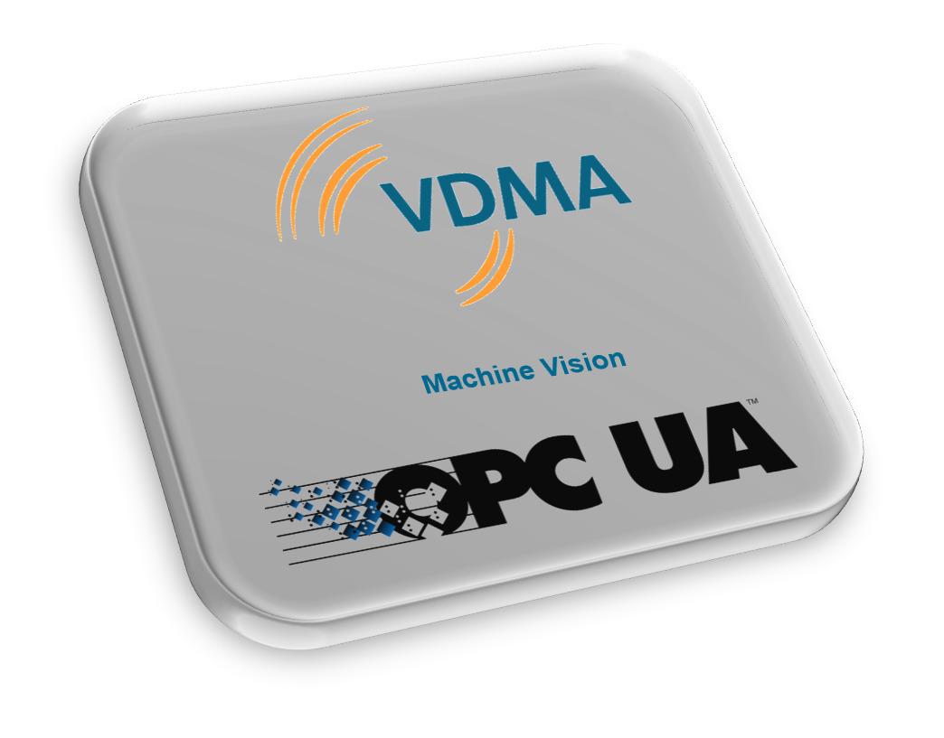 OPC UA Vision Companion Specification