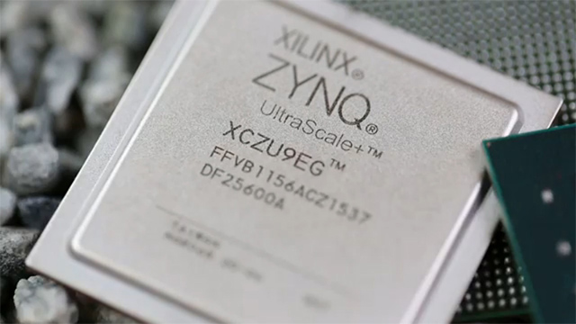 (Bild: Xilinx Inc.)