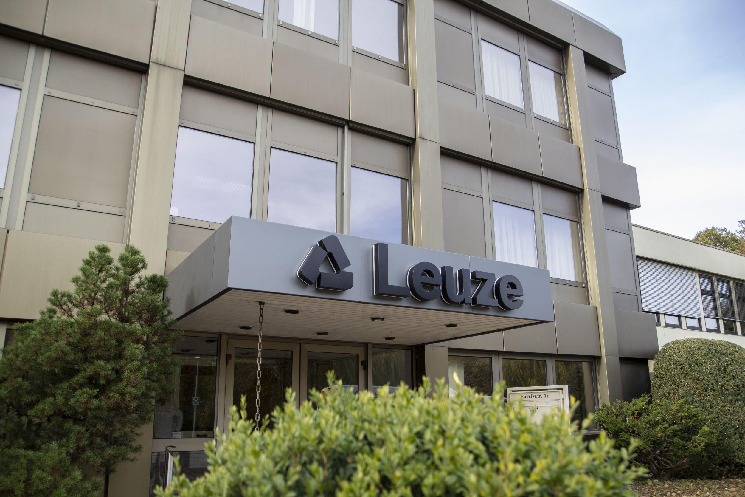 (Bild: Leuze electronic GmbH+Co.KG)