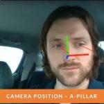 Finanzierung für 3D Eye Tracking