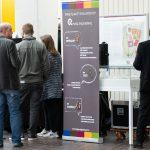 Lebhafte Diskussionen auf 71. Heidelberger BV-Forum