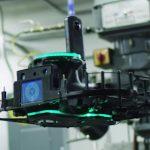 Finanzierung für Indoor Drone Inspection