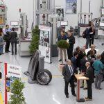 Internationale Fachmesse für Prüftechnik