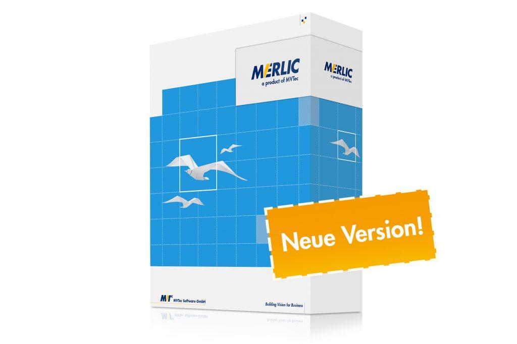 Die Software kann mit den gängigen Industrieprotokollen kommunizieren. (Bild: MVTec Software GmbH)