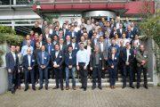 Bild: SpectroNet  - International Collaboration Cluster