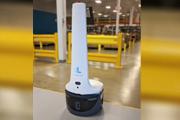 Bild: Locus Robotics Corp.
