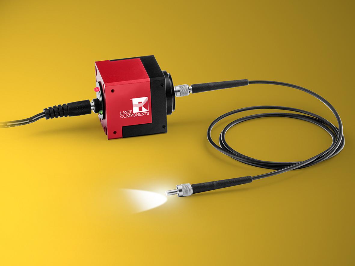 (Bild: Laser Components GmbH)