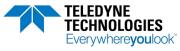 Bild: Teledyne Technologies Inc.