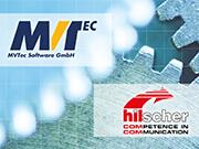 Bild: MVTec Software GmbH/Hilscher Gesellschaft für Systemautomation mbH