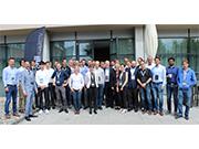 Bild: Spectronet - International Collaboration Cluster / Perception Park GmbH