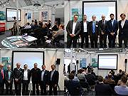 Bilder: Spectronet - International Collaboration Cluster