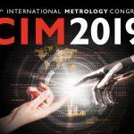 CIM2019 – Smarte Lösungen für die industrielle Messtechnik