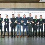 Smartray eröffnet Niederlassung in China