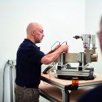 Viscom investiert in Röntgenlabore