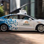 Volkswagen investiert in Startup für autonomes Fahren