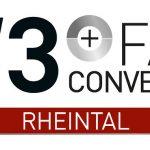W3+ Fair im Rheintal