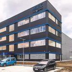 Heitec eröffnet Technologiezentrum in der Slowakei