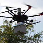 Teledyne und Lidar USA kooperieren bei UAV-Sensoren