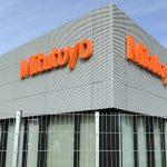 Mitutoyo eröffnet Standort in Berlin