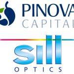 Pinova beteiligt sich an Sill Optics