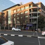 Leuze erweitert Präsenz in Afrika
