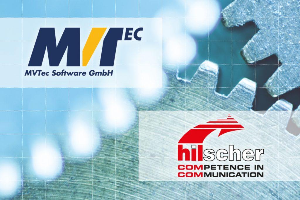 (MVTec Software GmbH/Hilscher Gesellschaft für Systemautomation mbH)