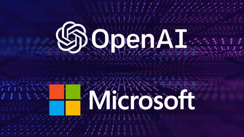 (Bild: Microsoft Corp./OpenAI)