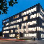 Gefasoft eröffnet neuen Firmensitz
