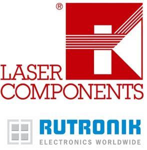 (Bild: Laser Components GmbH / Rutronik Elektronische Bauelemente GmbH)