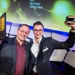 Deutscher Digitalpreis geht an Blickfeld