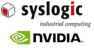 (Bild: Syslogic GmbH / Nvidia Corporation)