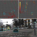 KI-Radarsensorik für autonomes Fahren