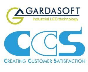 (Bild: Gardasoft Vision Ltd. / CCS America, Inc.)