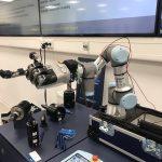 Erfolgreiche Robotertage bei Willich