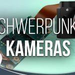 inVISION News TV: Schwerpunkt 'Kameras'