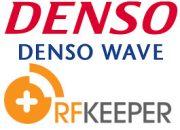Bild: Denso Wave Europe GmbH / RFKeeper