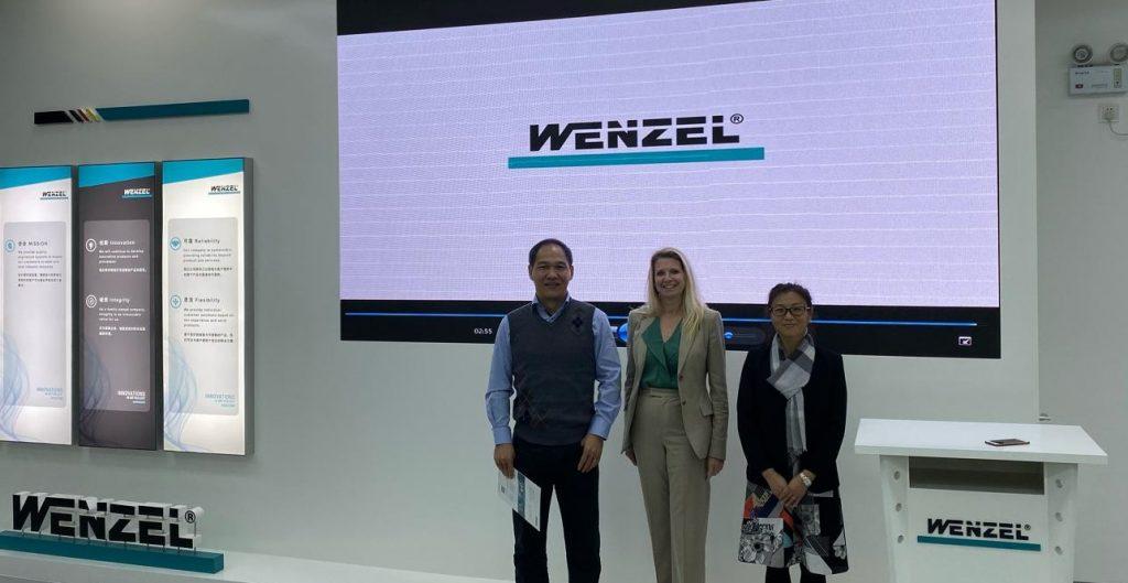 (Bild: Wenzel Group GmbH & Co. KG)