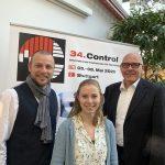 EMVA Vortragsforum auf der Control 2020