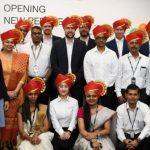 Balluff verstärkt Präsenz in Indien
